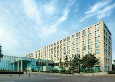 北京首都机场东海康得思酒店