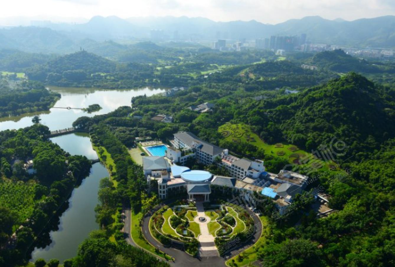 深圳麒麟山庄
