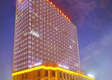 杭州马可波罗花园酒店