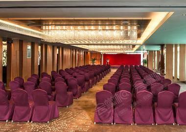 紫兰厅+紫香厅