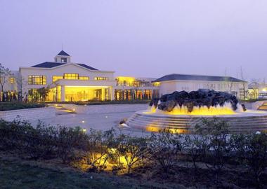 南京湖滨金陵饭店