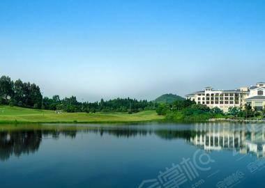 广州碧桂园假日半岛酒店