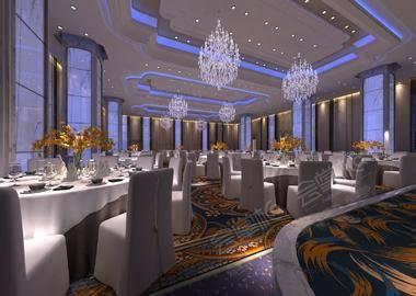 丹桂宫宴会厅