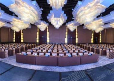 嘉宾厅 Crystal Ballroom
