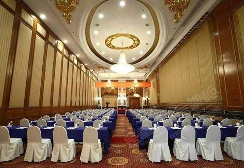 大宴会厅 C 厅