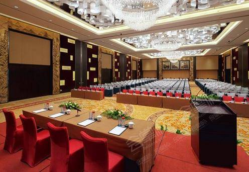 皇冠宴会厅A+B+C
