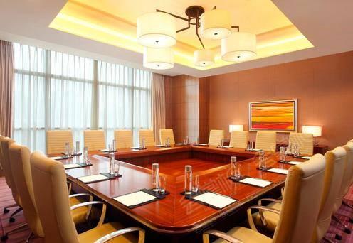 董事会议室5