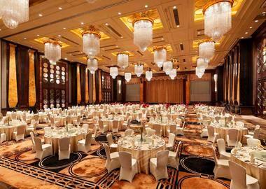 大中华宴会厅