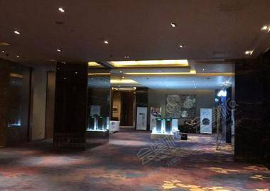 Grand Ballroom 大宴会厅