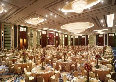 大宴会厅2&3合厅