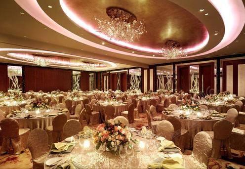 香格里拉宴会厅2