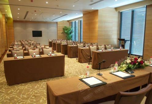会议室 I 和 II