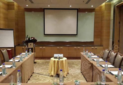 会议室 III