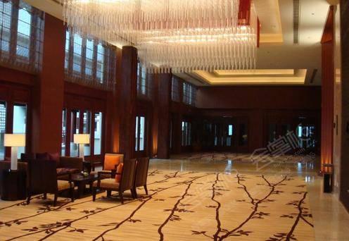 金茂大宴会厅休厅
