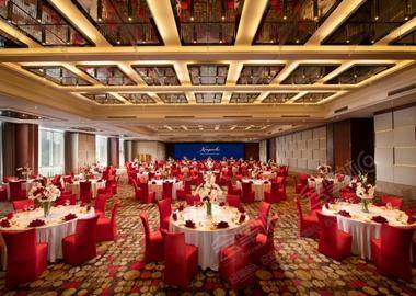 北京厅-开封厅