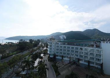 深圳大梅沙海景酒店