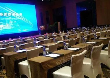西安宴会厅I