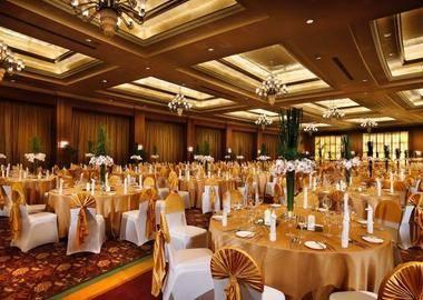 V Ballroom