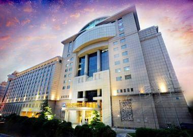 北京广安门维景国际大酒店(原港中旅维景国际大酒店)