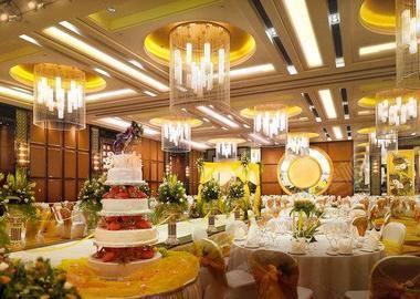 重庆大宴会厅