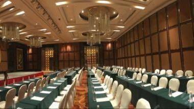 重庆大宴会厅I厅/II厅