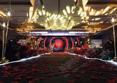 王朝大宴会厅