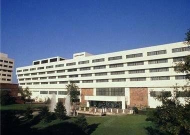 天津燕园国际大酒店