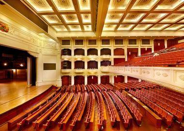 大剧院Grand Theatre