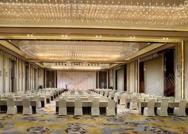 大宴会厅Grand Ballroom