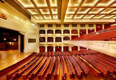 Grand Theatre 大剧院