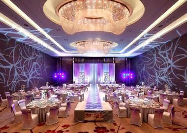 Grand BallroomA+B