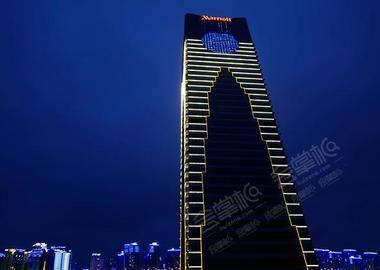 苏州万豪酒店