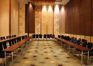 宴会厅 I