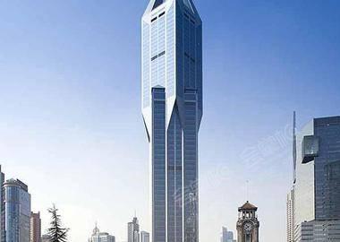上海明天广场JW万豪酒店