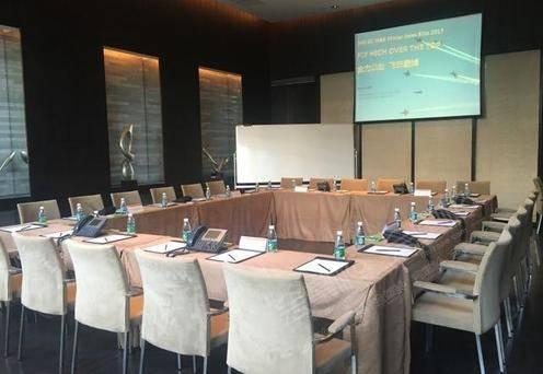 大东海会议室