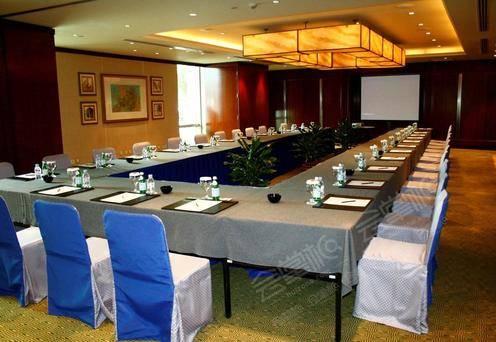 会议室8+9号