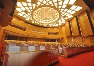影视会议厅