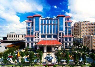 晋江马哥孛罗酒店
