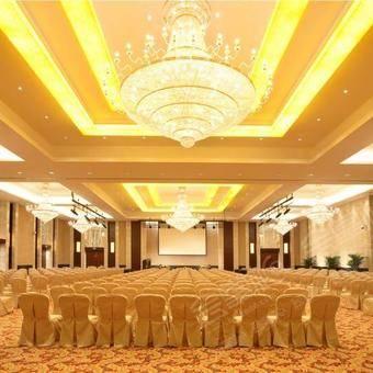 赛象宴会厅2