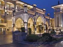 天津京津新城酒店