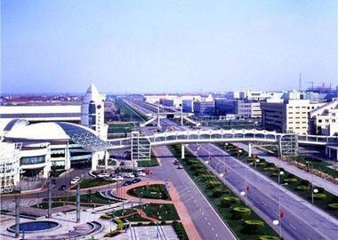 天津天保国际酒店(保税区国际酒店)