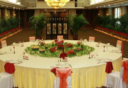 南国宴乐厅