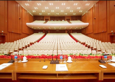 岭南大会堂