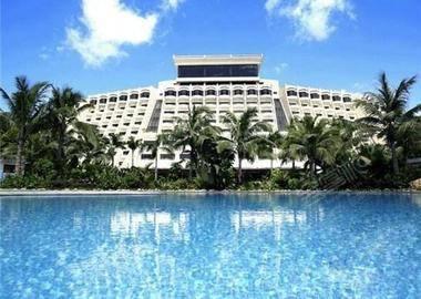 深圳南海酒店