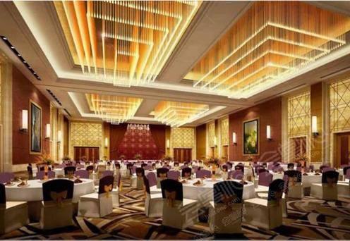 鸿洲宴会厅