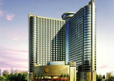 上海唐朝酒店(宝安公路店)