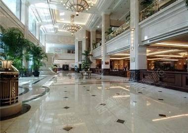 上海远橙大酒店