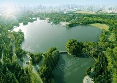 上海中谷小南国花园酒店