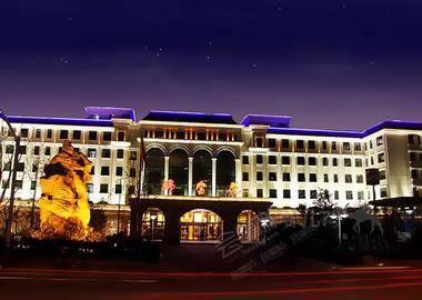 上海锦雪苑酒店