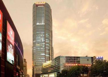 上海国信紫金山大酒店